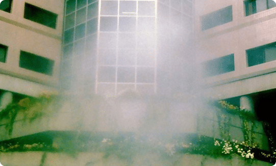 Blurry / Cloudy Vision